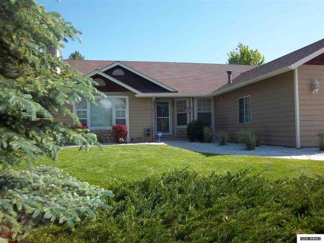 1215 W Winnie Ln, Carson City, NV