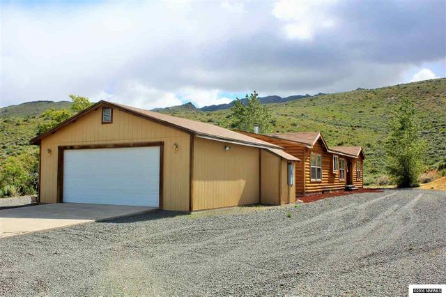 13705 N Red Rock, Reno, NV