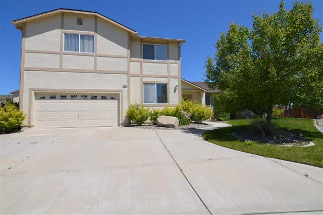 3931 Butte Ct, Reno, NV