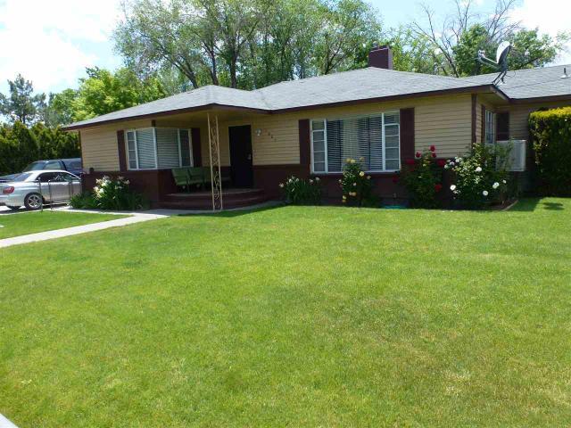 Loans near  Yori Ave, Reno NV