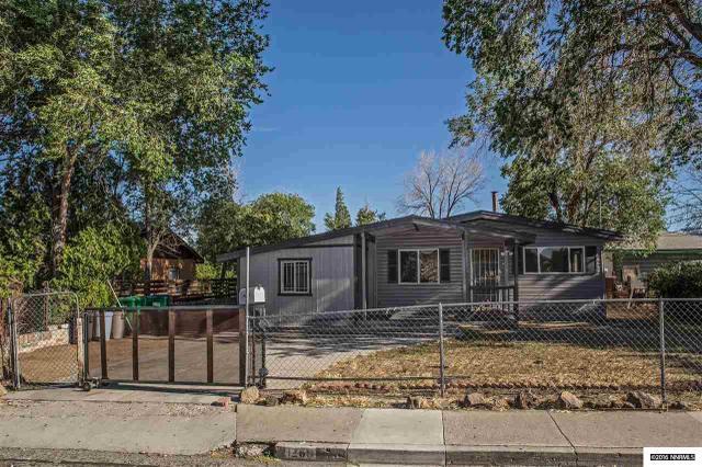 1260 Oliver St Reno, NV 89512
