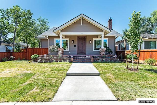 60 Caliente St Reno, NV 89509