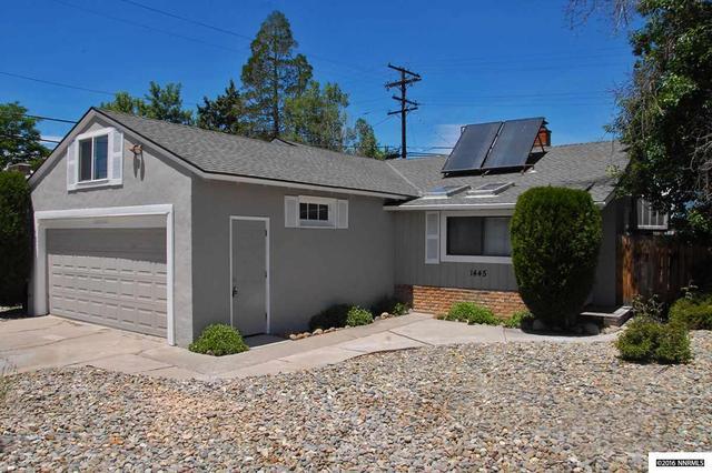 1445 Westfield Reno, NV 89509
