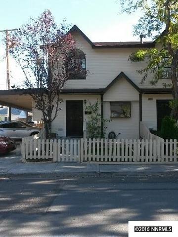 134 Mary St Reno, NV 89509