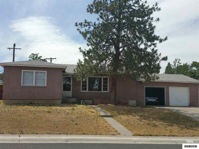 921 Mallard Reno, NV 89503