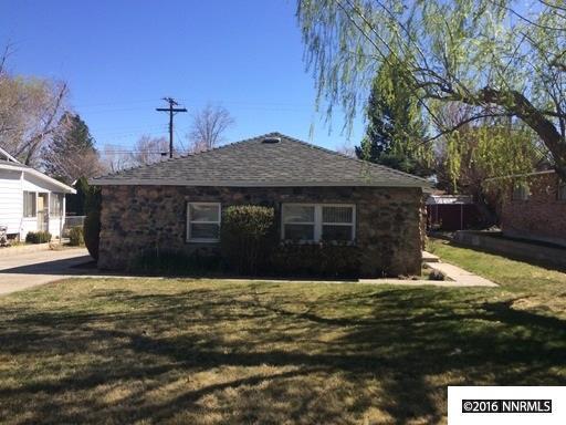 1410 Marsh Ave Reno, NV 89509
