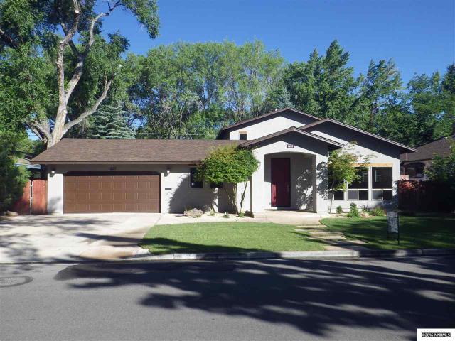 1425 Nixon Reno, NV 89509