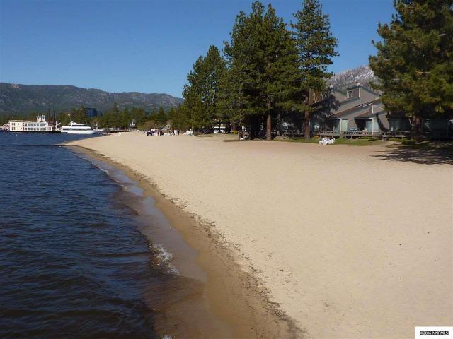 3535 Lake Tahoe #509, South Lake Tahoe, CA 96150