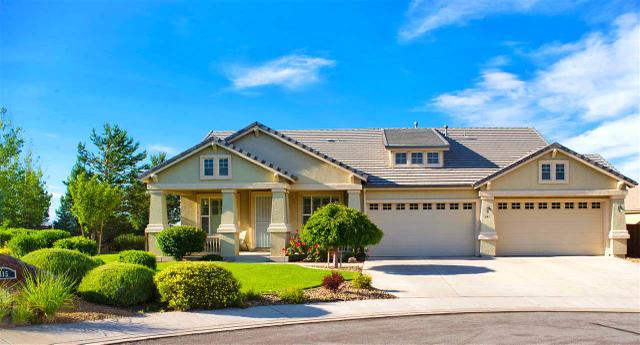 Loans near  Anasazzi Ct, Reno NV