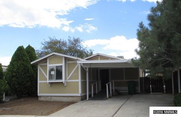 2186 Camellia Reno, NV 89512