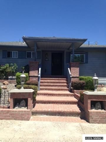 2215 Ward Pl Reno, NV 89503