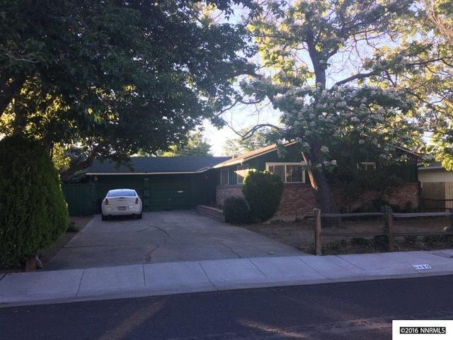 1430 Alturas Ave Reno, NV 89503