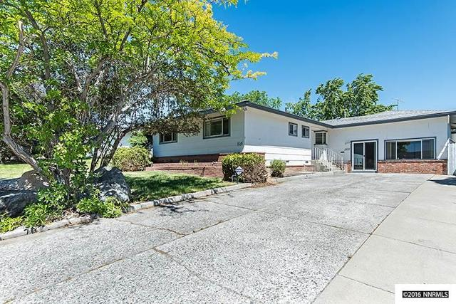 1855 Ives Ave Reno, NV 89503