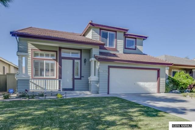 Loans near  Ashworth Ct, Reno NV