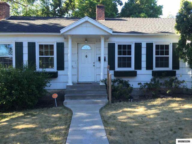 Loans near  Sunnyside Dr , Reno NV