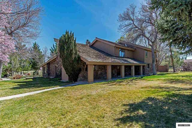 Loans near  Del Monte Ln, Reno NV
