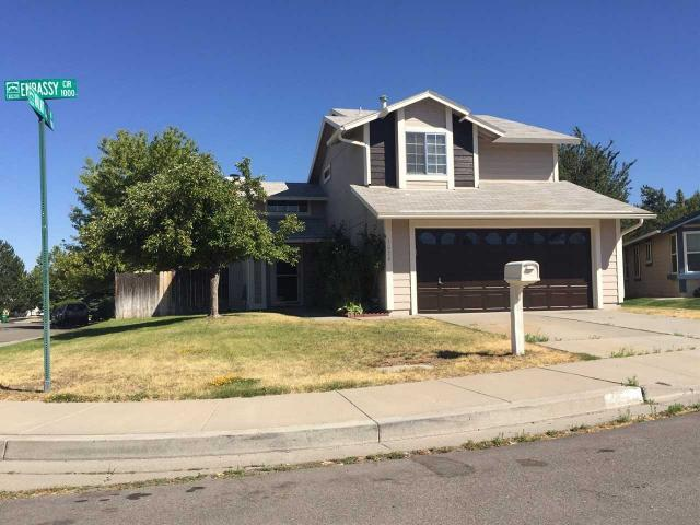 Loans near  Embassy Cir, Reno NV