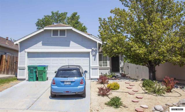 Loans near  Marinette, Reno NV