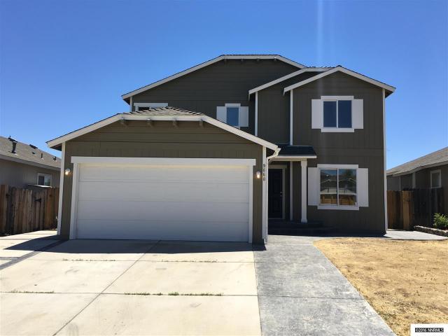 Loans near  Canyon Meadows Dr, Reno NV