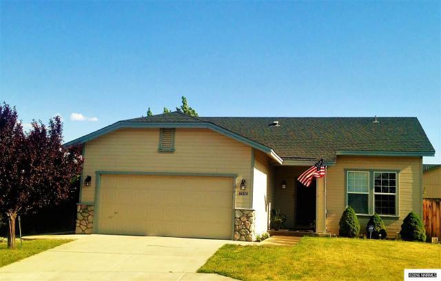 Loans near  Horse Creek Ct, Reno NV
