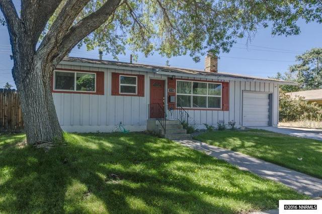Loans near  Elizabeth St, Reno NV