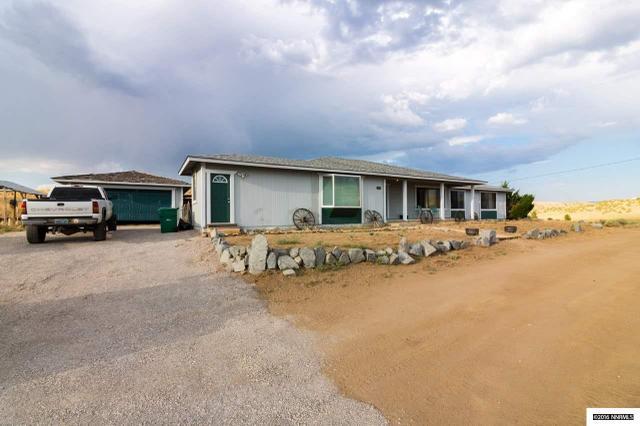Loans near  Mineral Flat Rd, Reno NV