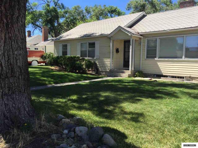 Loans near  University Ter, Reno NV