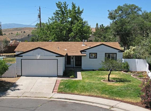 Loans near  Camden Cir, Reno NV