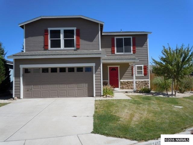 Loans near  Deveron Dr, Reno NV