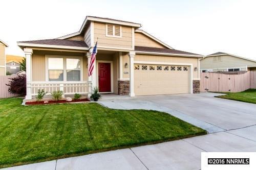 Loans near  Baxter Village Dr, Reno NV