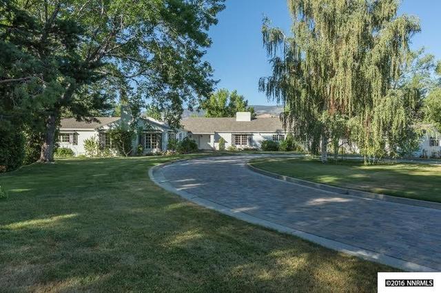 Loans near  Greenridge Dr, Reno NV