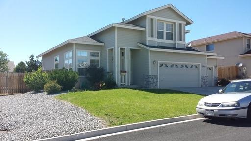 Loans near  White Rock Ct, Reno NV