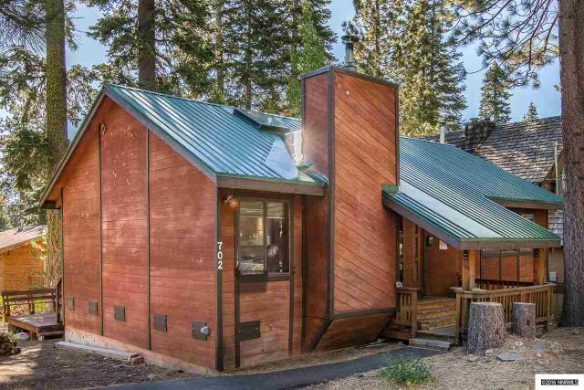 702 Chapel Ln, Tahoe City, CA 96145
