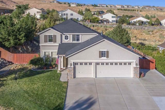 2938 Moose Ridge Dr, Reno, NV 89523