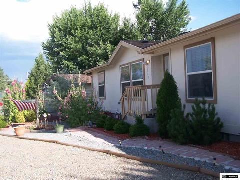 2840 Kit Sierra Way, Carson City, NV 89706