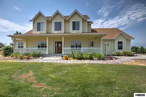 1825 Crockett Ln, Gardnerville, NV 89410