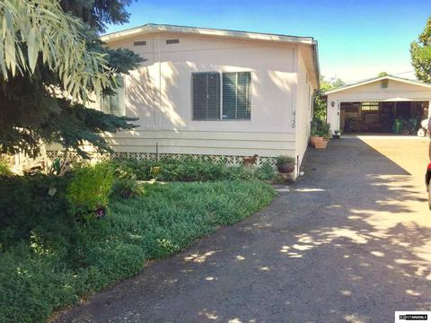 6150 Chimney Dr, Sun Valley, NV 89433