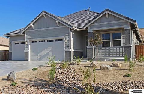 2056 Back Nine Trl, Reno, NV 89523