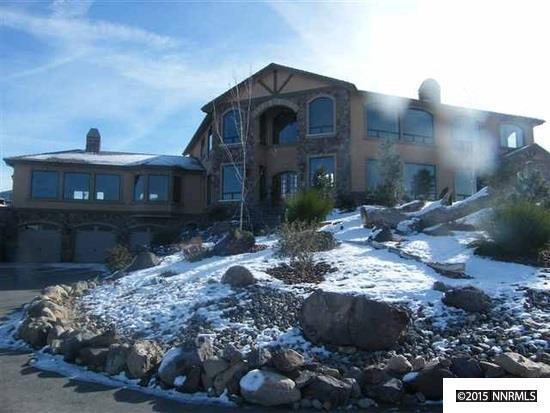 17300 Majestic View Dr, Reno, NV