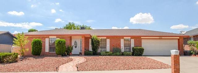 Loans near  Monte Sanders Ln, El Paso TX