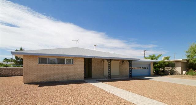 Loans near  Catalpa Ln, El Paso TX