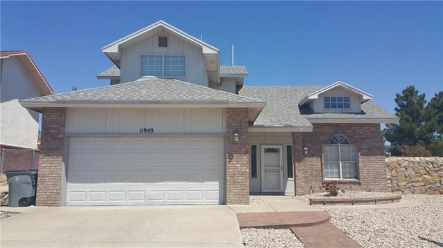 Loans near  Crown Oaks Ct, El Paso TX