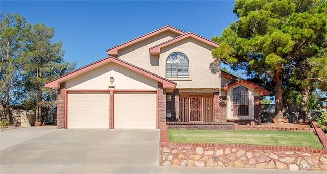 Loans near  Crater Lake Ave, El Paso TX
