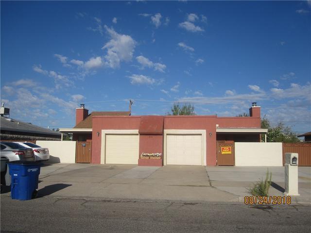 Loans near  La Chapa Ave, El Paso TX