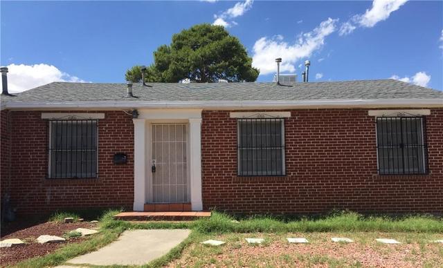 Loans near  N Boone St, El Paso TX
