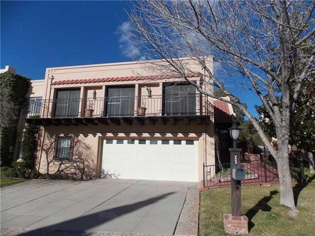 Loans near  Balcones Ct , El Paso TX