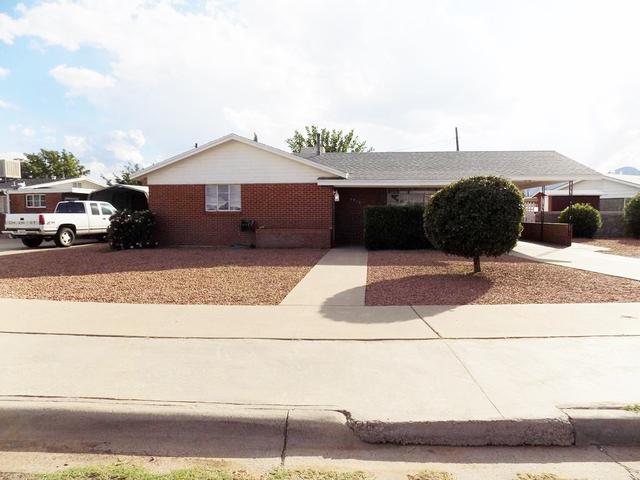 Loans near  Raleigh Dr, El Paso TX