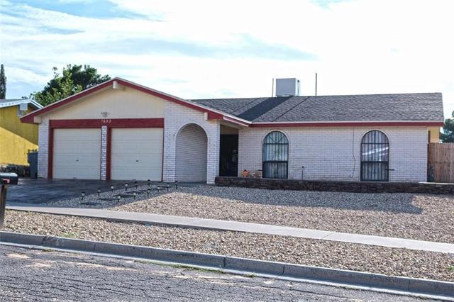 Loans near  Joe Porter Dr, El Paso TX