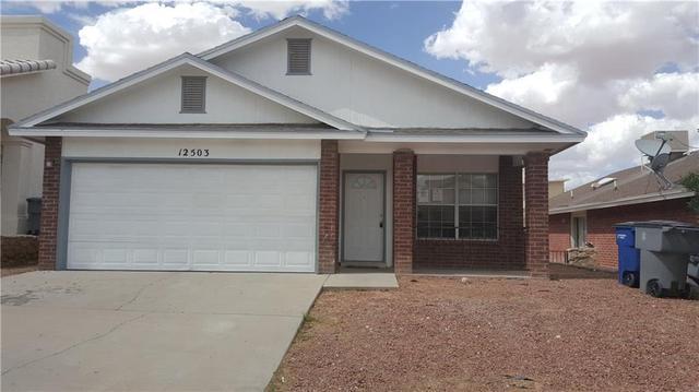 Loans near  Flora Alba Dr, El Paso TX