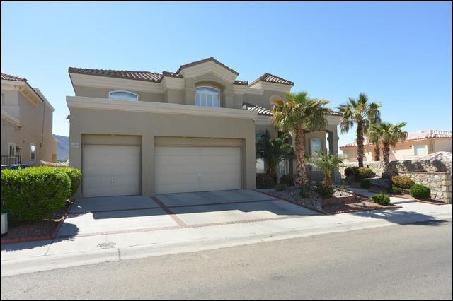 Loans near  Calle Parque Dr, El Paso TX